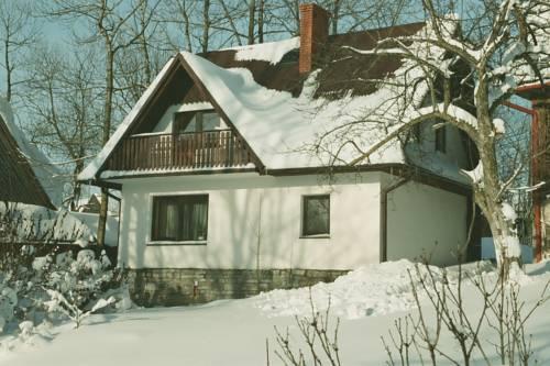 Dom W Rzepiskach - Rzepiska