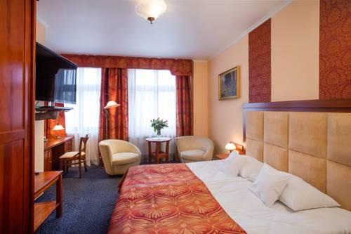 Hotel Hubertus - Rzeszów