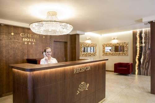 Grein Hotel - Rzeszów