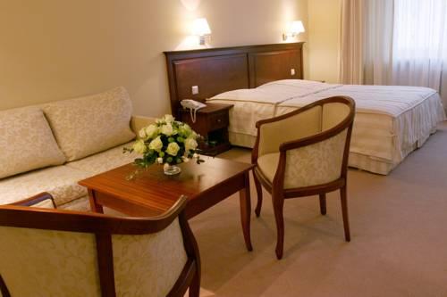 Hotel Prezydencki - Rzeszów