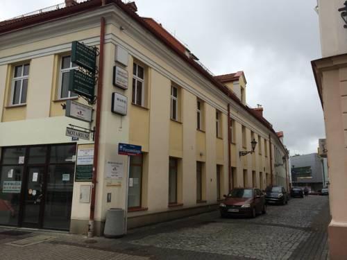 Hostel Wiarus - Rzeszów