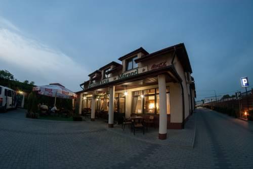 Marand Hotel i Restauracja - Rzeszów