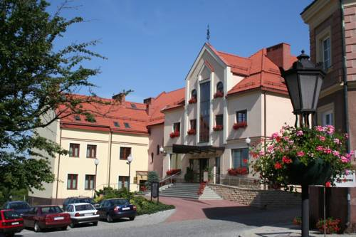 Hotel Basztowy - Sandomierz