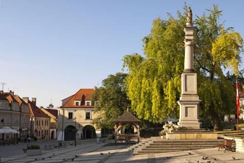 Hotel Pod Ciżemką - Sandomierz