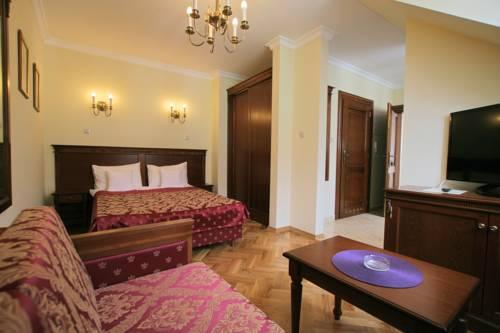 Apartamenty Furta Dominikańska - Sandomierz