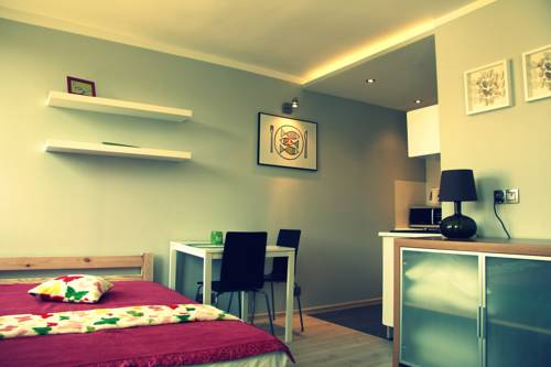 Apartament Przy Parku - Sandomierz