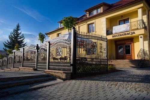 Hotel Korona - Sandomierz