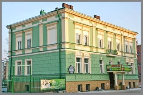 Hotel Jagielloński - Sanok