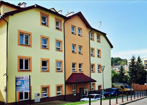 Centrum Promocji Zdrowia Sanvit - Sanok