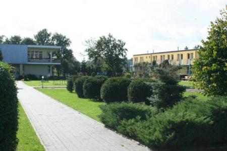Sophia Bryza - Centrum Rehabilitacji i Wypoczynku - Sarbinowo