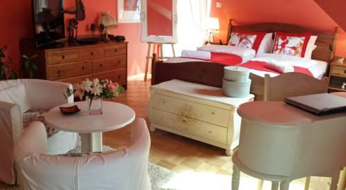 Pokoje Gościnne Magnolia Rooms - Serock