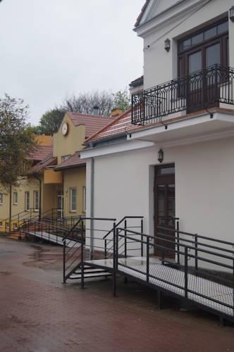 Integracyjne Centrum Opieki Wychowania Terapii - Serock