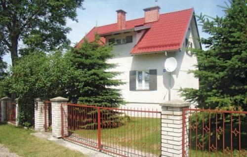 Holiday home Sedansk Sedansk - Sędańsk