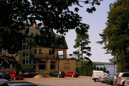 Hotel Jan - Sępólno Krajeńskie