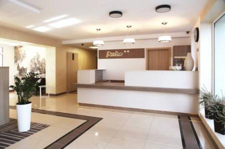 Hotel Arche - Siedlce