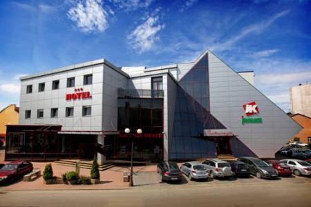 Hotel Janusz - Siedlce