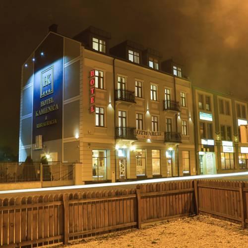 Hotel Kamienica - Siedlce