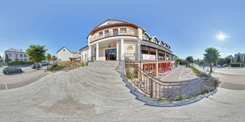 Hotel Kresowiak - Siemiatycze