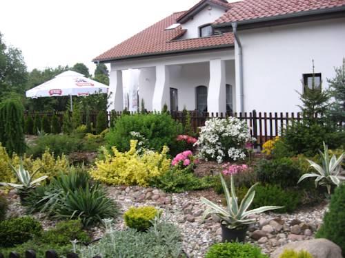Zajazd Idylla - Sierakowice