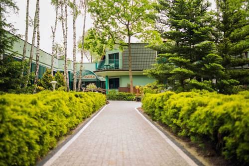 Hotel Kama Park - Sieraków