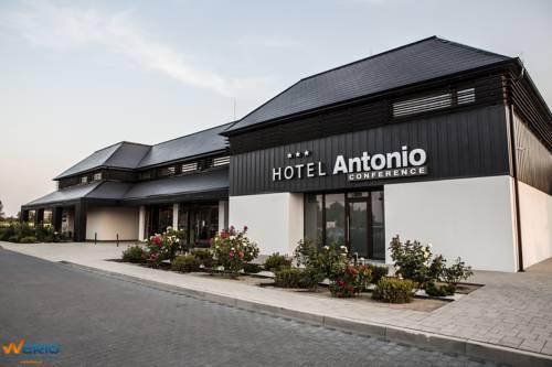 Hotel Antonio Conference - Skarbimierz