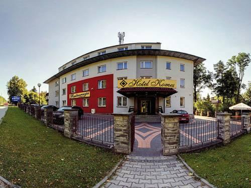 Hotel Komes - Skarżysko-Kamienna