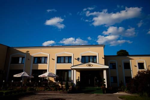 Hotel Promien - Skarżysko-Kamienna