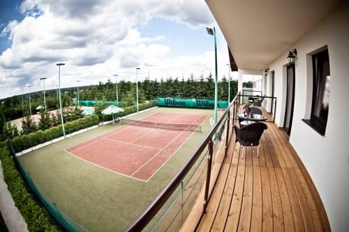 Hotel Rodan - Skrzynki