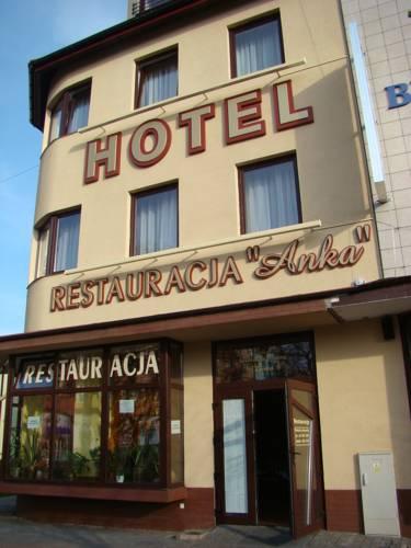Hotel Anka - Słubice