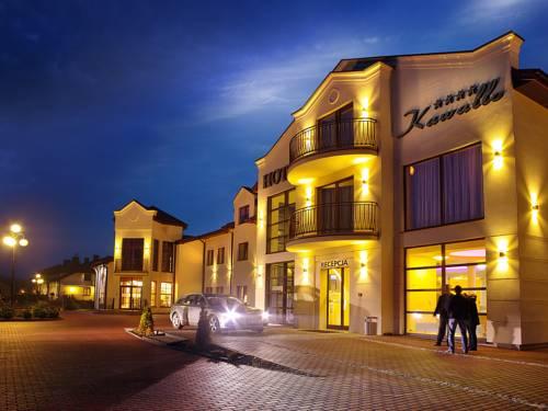 Hotel Kawallo - Słubice
