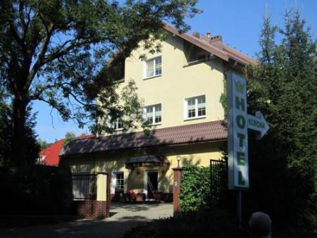 Hotel Korona - Słubice