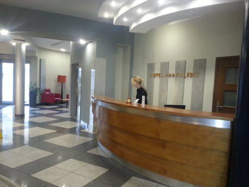 Hotel Kaliski - Słubice