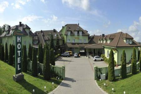 Hotel Baranowski - Słubice