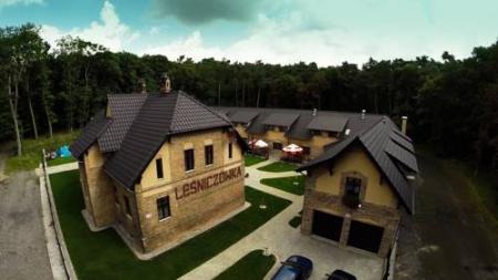 Pensjonat Leśniczówka - Słubice
