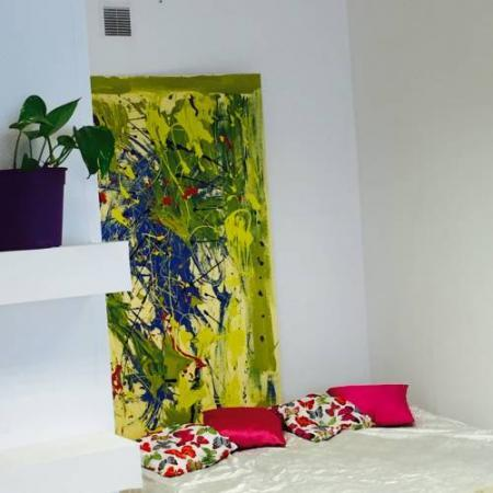 Apartament Arte Povera - Słubice