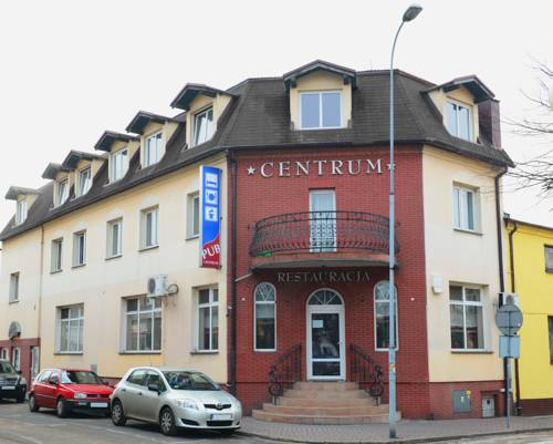 Centrum Catering - Słupca