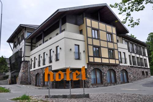 Hotel Pod Kluką - Słupsk