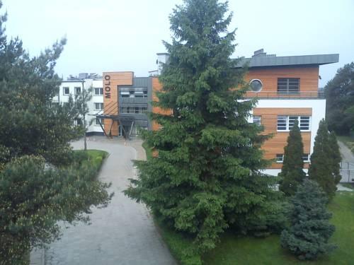 Centrum Konferencyjno Rekreacyjne Molo - Smardzewice