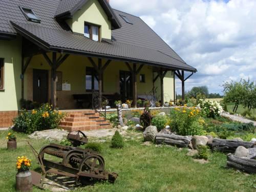 Agroturystyka u Oli - Smolany Dąb