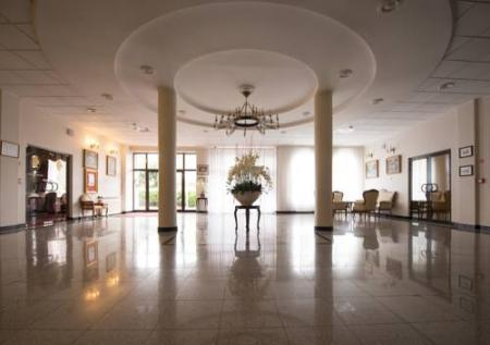 Hotel Chopin - Sochaczew