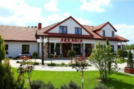 Dom Bankietowy Arkadia - Sochaczew