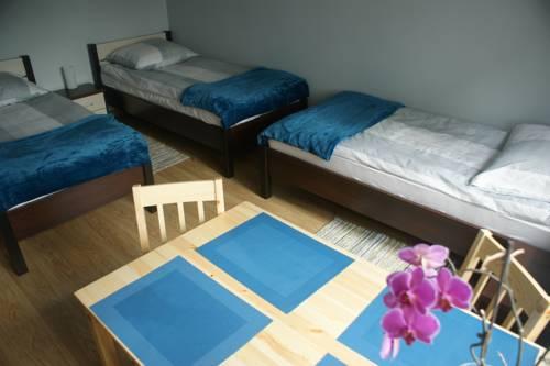 MM-Rooms - Solec Kujawski