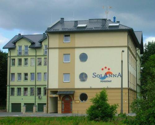 Solanna - Solec-Zdrój