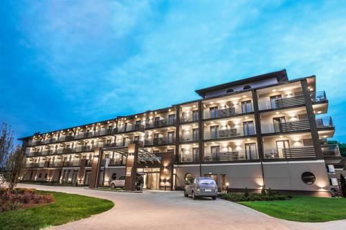 Mineral Hotel Malinowy Raj - Solec-Zdrój
