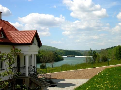 Noclegi Nad Jeziorem Myczkowieckim - Solina