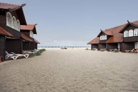 Hotel Zhong Hua - Sopot