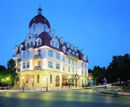 Hotel Rezydent Sopot - Sopot