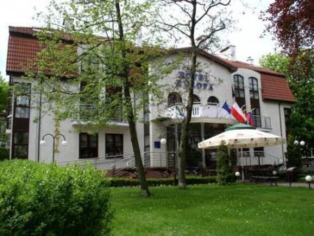 Hotel Europa - Sopot