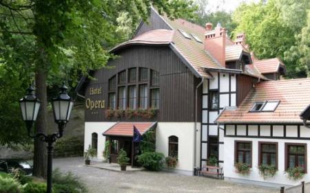 Hotel Opera - Sopot