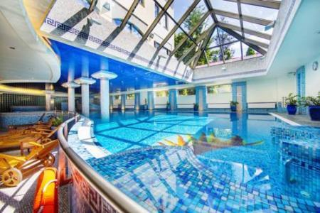 Hotel Haffner - Sopot